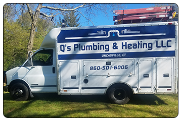 Groton New London Old Say Brook Clinton CT Heating & Plubming Experts