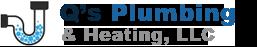 Q's Plumbing & Heating, LLC New London County CT Plumbing & Heating Specialists